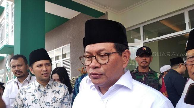 Seskab Pramono Anung Tak Sarankan Jokowi Ke Kediri Karena Mitos Ini