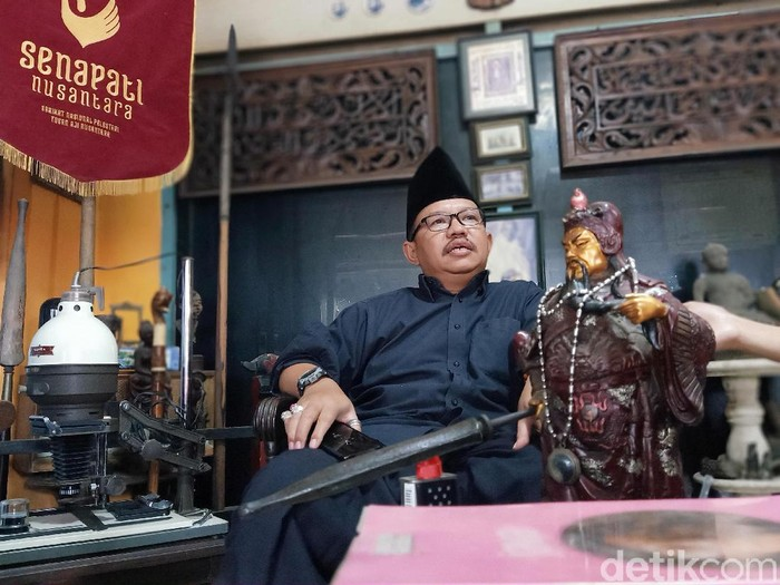 SBY Saja Melipir, Mitos Kediri Angker Bagi Penguasa Ternyata Ada