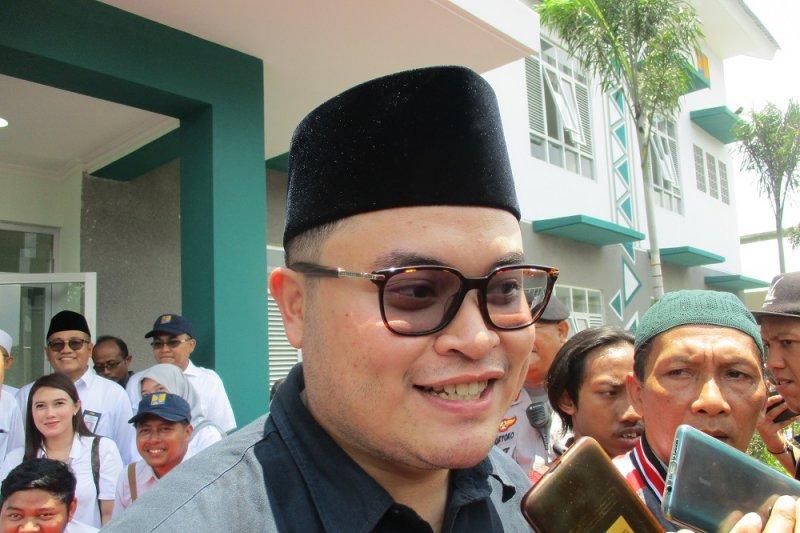 Empat Parpol Siap Jegal Anak Seskab Pramono Anung di Pilkada Kediri 2020