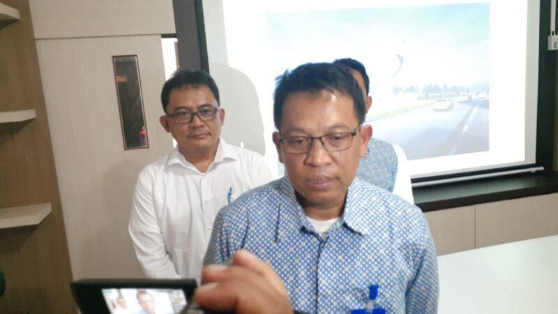 Tugu Iconic Dibilang Mirip Palu Arit, PT JNK: Ngawur!