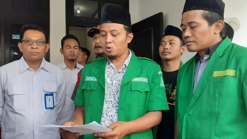 GP Ansor Madiun Minta Para Tokoh Politik Tidak Politisir Tugu JNK dengan Narasi Kebangkitan PKI