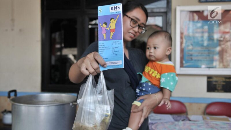 Kini Kader Posyandu di Surabaya Dapat Tambahan Uang Transportasi Rp30.000/Bulan
