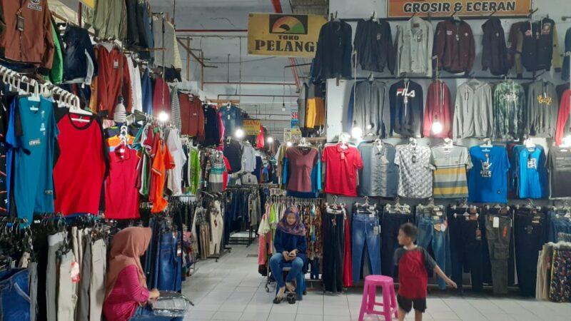 Wanita Pencuri di Pasar Besar Kota Madiun Ternyata Idap Gangguan Jiwa