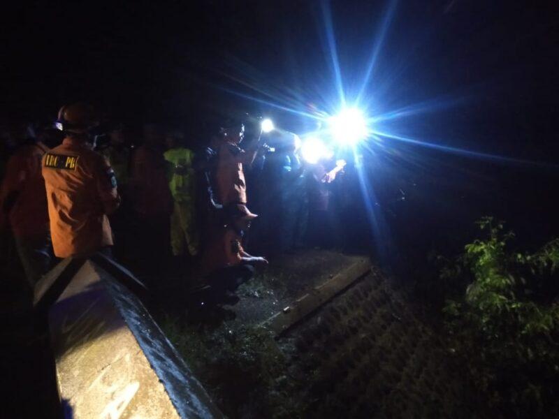 Terseret Sungai dari Magetan Hingga Madiun, Santri Asal Tegal Ditemukan Meninggal Dunia