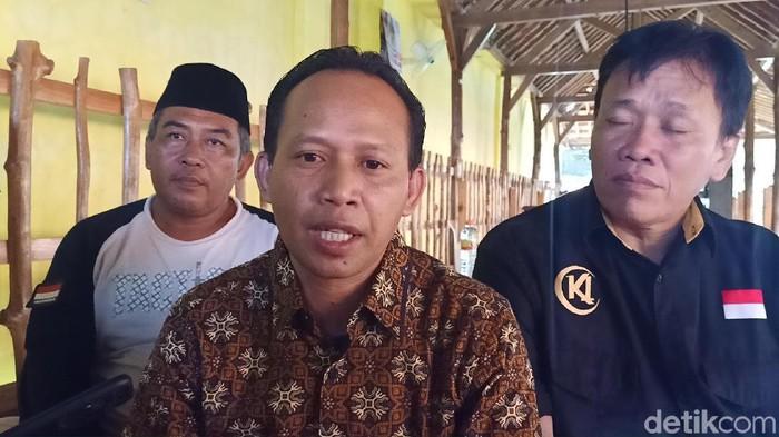 Palsukan Gelar, Bakal Calon Bupati Kediri Ditangkap Polisi