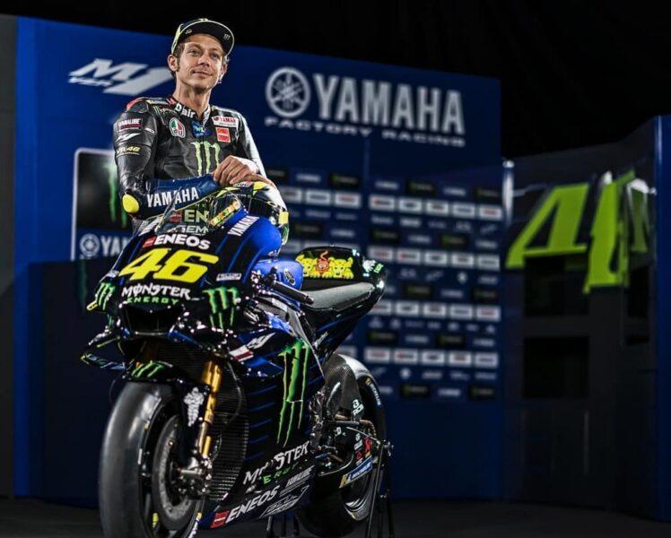Ini Dia Kalender MotoGP 2020, Bisa Jadi Tahun Terakhir Rossi