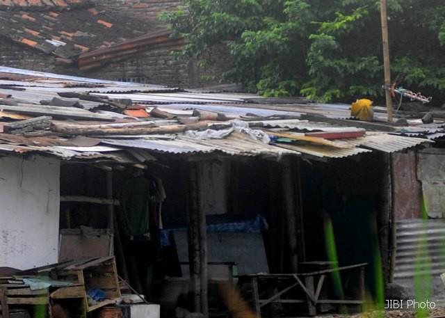 115 Rumah Tak Layak di Kota Madiun Direnovasi, Ini Nilai Anggarannya