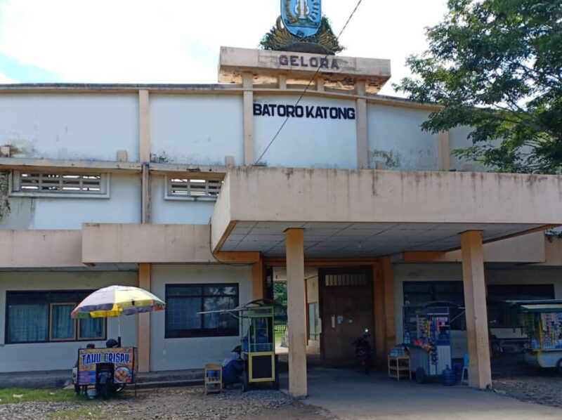 Wahai Bupati Ponorogo, Tolong Perbaiki Stadion Batoro Katong Dong
