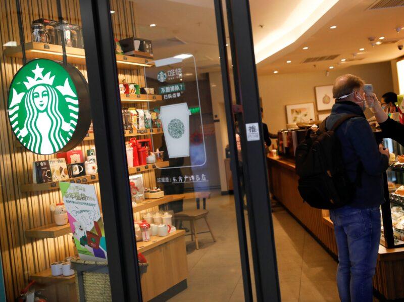 Asyik, Bakal Ada Starbucks dan Excelso di Kota Madiun