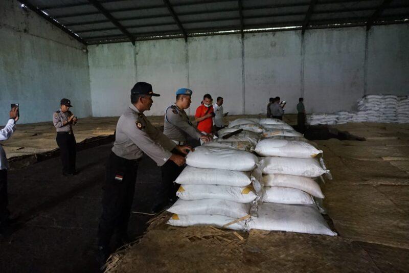 Bupati Madiun Duga Ada Kartel dalam Kenaikan Harga Gula Pasir