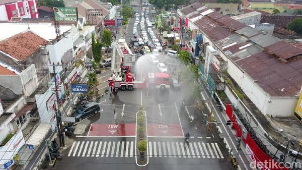 Pemkot Batasi Kendaraan Masuk Kota Madiun