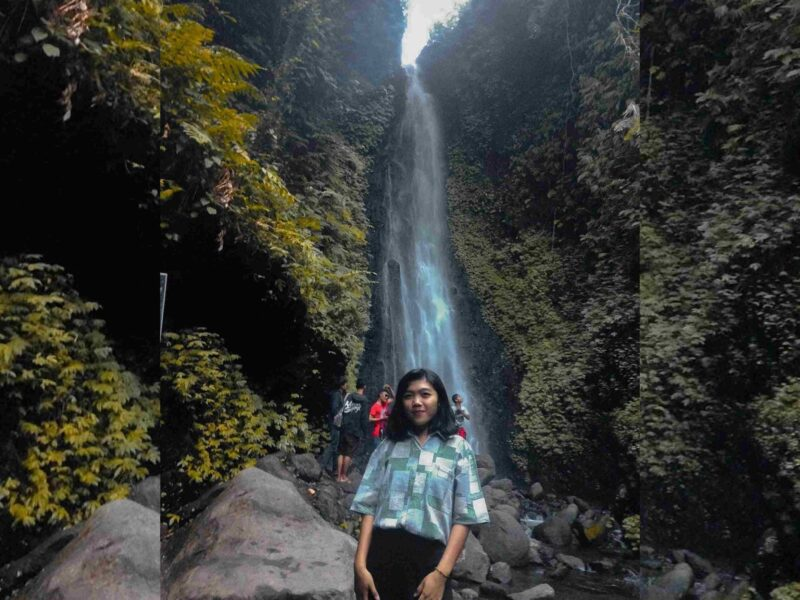 Srambang Park Ngawi, Lokasi Pertemuan Jaka Tarub dan Dewi Nawang Wulan Yang Jadi Destinasi Wisata