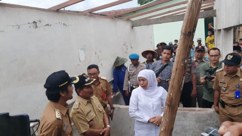 Gubernur Jatim Puji Pemkab Madiun Soal Pengelolaan Dana Desa