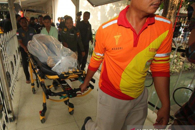 Lagi, Polresta Surabaya Tembak Mati Bandar Narkoba