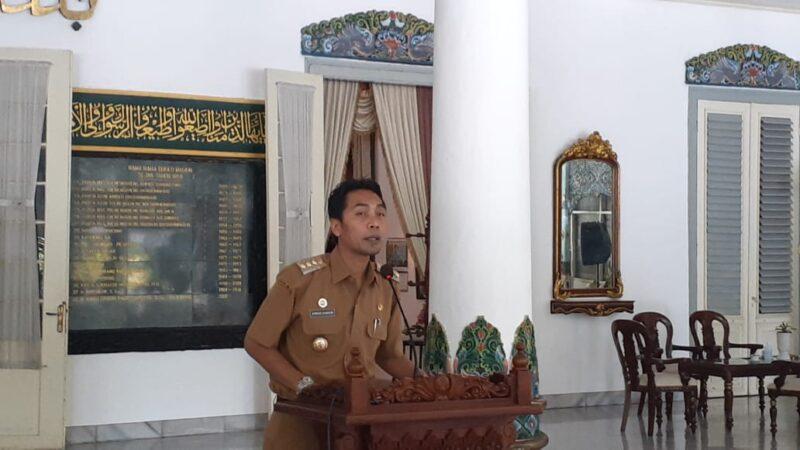 Nekat Mudik Ke Madiun, Warga Tangerang PDP Corona Dilarikan ke RSUD Dr. Soedono