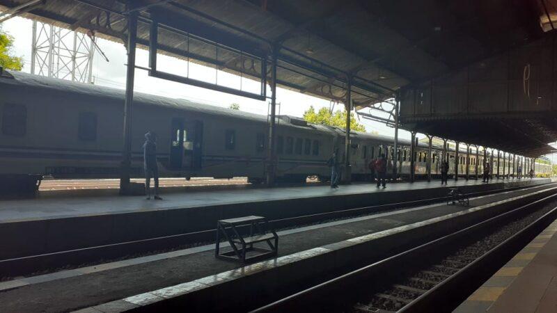 KAI Operasikan 3 KLB, Hanya 1 Kereta yang Mampir di Stasiun Madiun