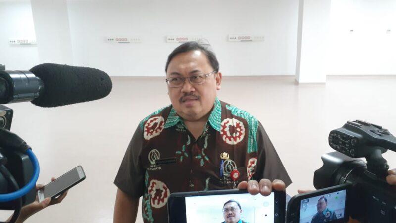 RSUD dr. Soedono Madiun Kehabisan Kit TCM, Tak Bisa Uji Swab Covid-19