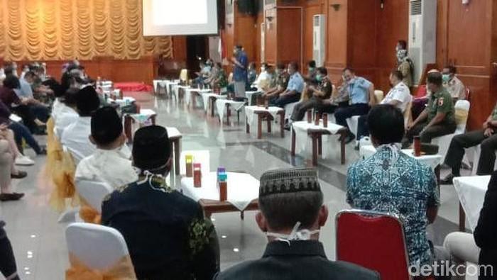 Imbauan Menteri Kesehatan Tak Digubris Pemkot Surabaya