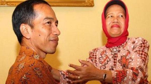Breaking News: Ibunda Presiden Jokowi Wafat