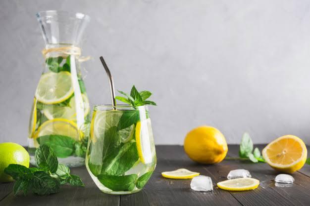 Minum Jus Jeruk Plus Kulitnya Bisa Tangkal Corona