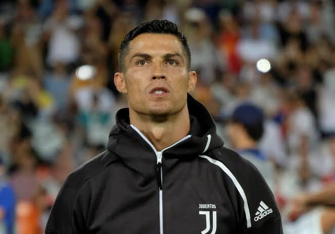Ronaldo Positif Covid-19, MU, Liverpool, dan City Ikut Terdampak