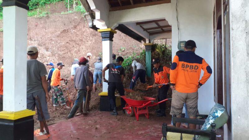 Awas! 14 Desa di Madiun Rawan Bencana Tanah Longsor