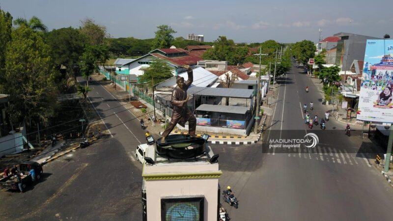 Kota Madiun, Kota Yang Punya Banyak Julukan