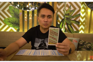 Bakal Lebih Jaya, Ini Ramalan Indonesia Pasca-Corona Versi Denny Darko