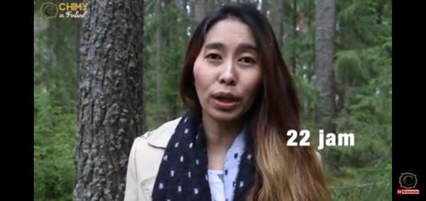 Gimana Rasanya Puasa 22 Jam? Tanya WNI Yang Puasa Di Finlandia Ini