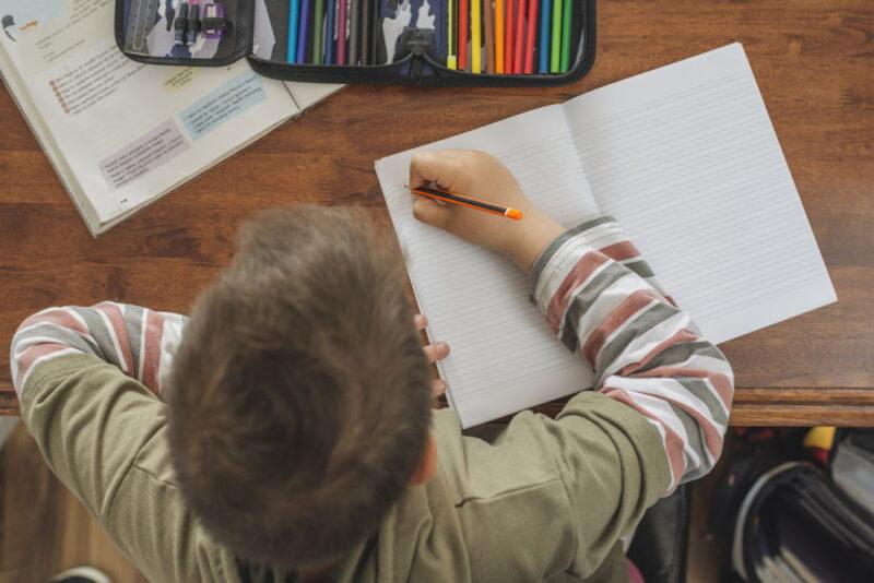 Anak Belajar Di Rumah, Jangan Abaikan 7 Hal Ini