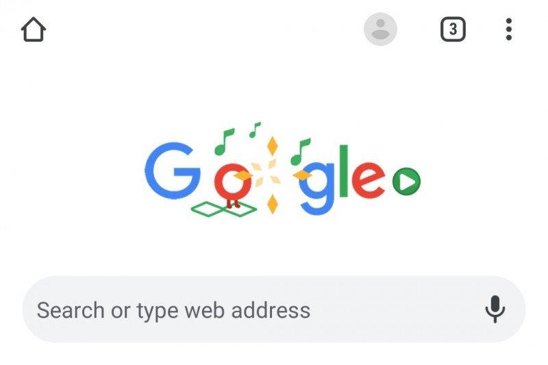 Bosan #dirumahaja? Coba Mainkan Google Doodle Kuy