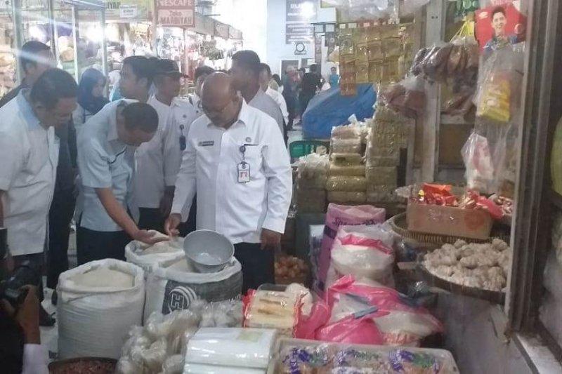 Jelang Ramadan, Pemkot Madiun Pastikan Stok Bahan Pangan Aman
