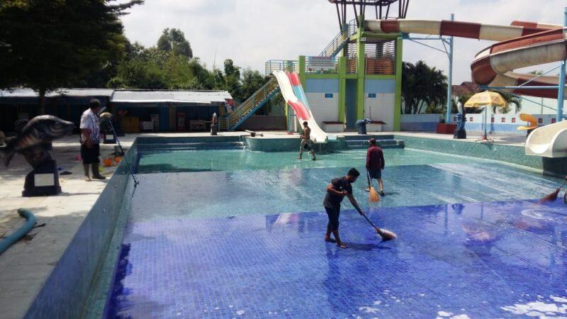 Tempat Wisata di Madiun Boleh Beroperasi saat PPKM, Pengelola Wisata Senang