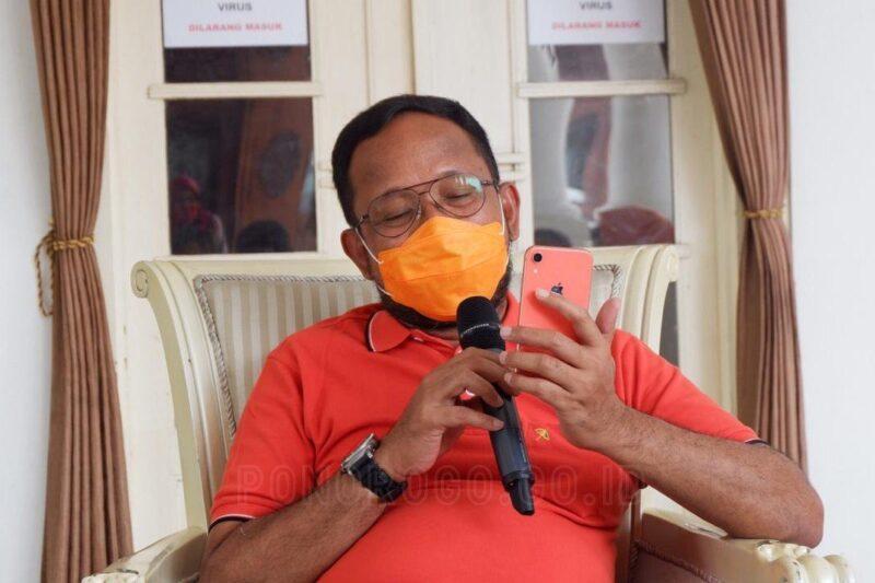 Bupati Ponorogo Klaim Warganya Siap Terapkan New Normal