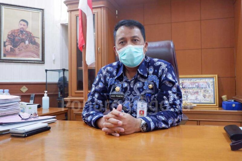 Tangani Corona, Pemkab Ponorogo Gandeng Polres dan Kejaksaan dalam Pengadaan ADP