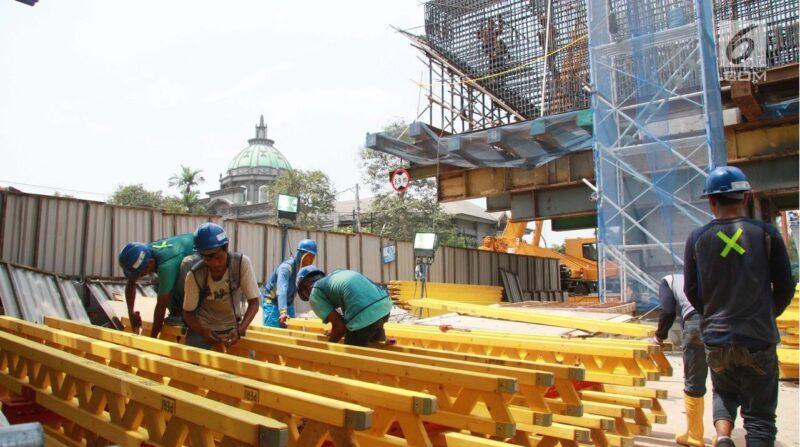 Hari Buruh, Federasi Serikat Pekerja Metal Indonesia Tak Gelar Aksi