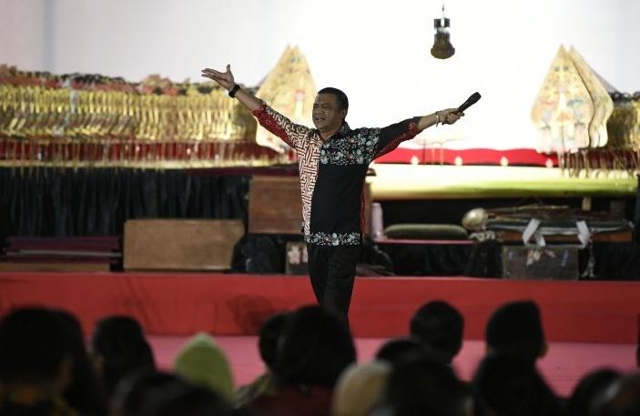 Ojo Mudik, Lagu Terakhir Didi Kempot Sebelum Meninggal Dunia