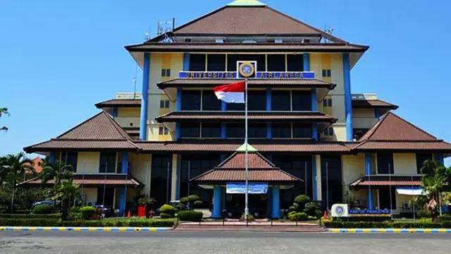 Semoga Berhasil, Upaya Unair Surabaya Temukan Antivirus Corona