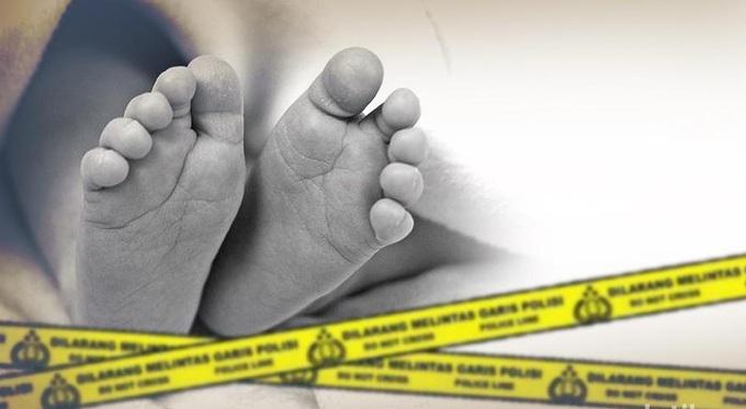 Warga Kapongan Digegerkan Penemuan Mayat Bayi Hanyut di Sungai Situbondo