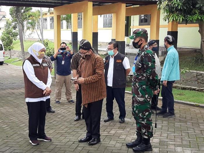 Wali Kota Malang Berharap PSBB 14 Hari Kasus Corona Turun Drastis