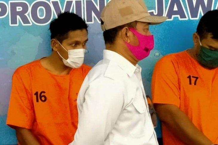 PSHW Pecat Kiper Choirun Nasirin, Diduga Terkait Home Industri Sabu-Sabu