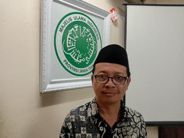 MUI Jatim Sarankan Masjid Gelar Salat Id, Ini Alasannya