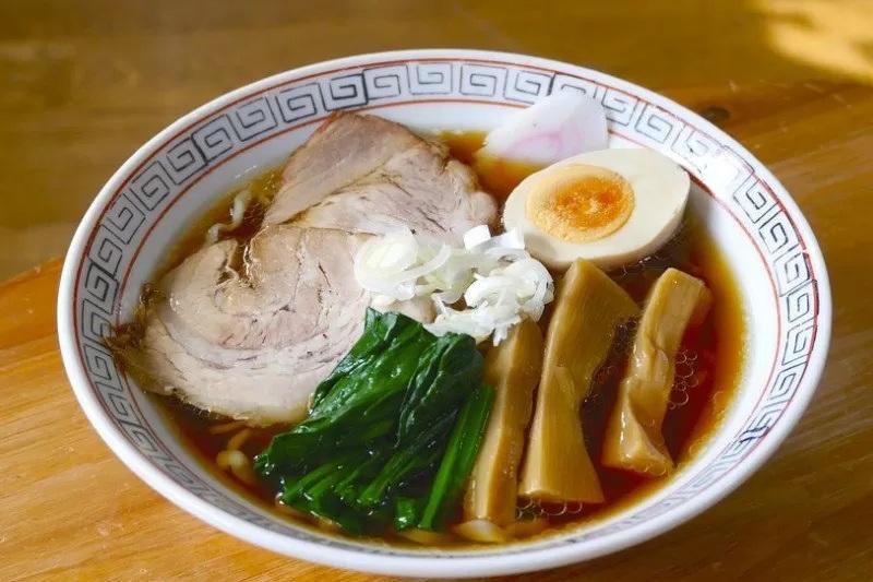 Makanan Unik, Mencicipi Ramen Jangkrik di Tokyo
