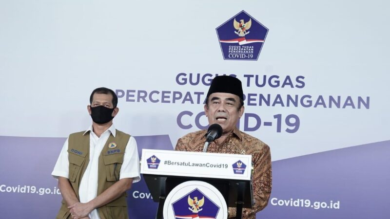34.869 Calhaj Jawa Timur Terdampak Keputusan Pemerintah Tak Berangkatkan Haji Tahun Ini