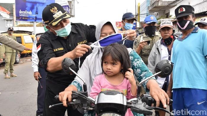 PSBB Malang Raya Disetujui Menkes, Pemkab Malang Gerak Cepat Buat Juklak