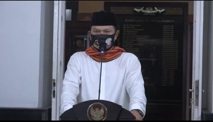 Update Covid-19 Kota Madiun! Pria dari Nambangan Lor Terkonfirmasi Positif Corona
