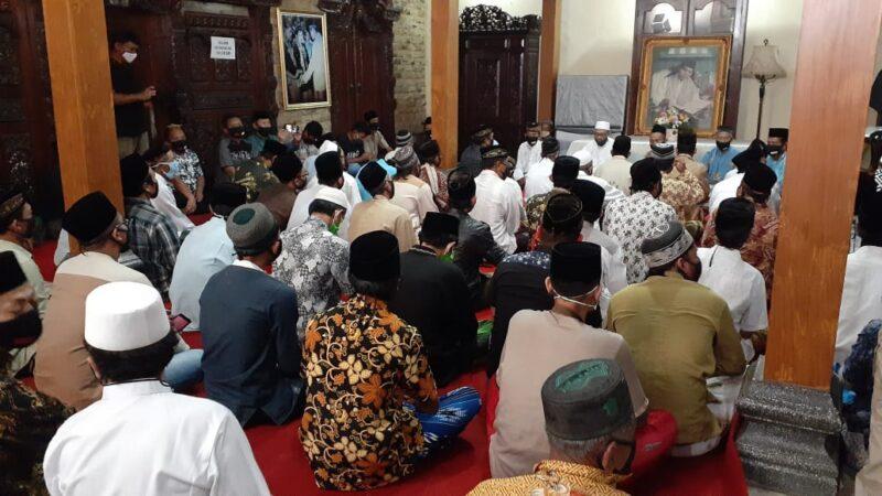 Keluarga Gelar Doa 7 Hari Meninggalnya Didi Kempot, Warga yang Datang Wajib Pakai Masker