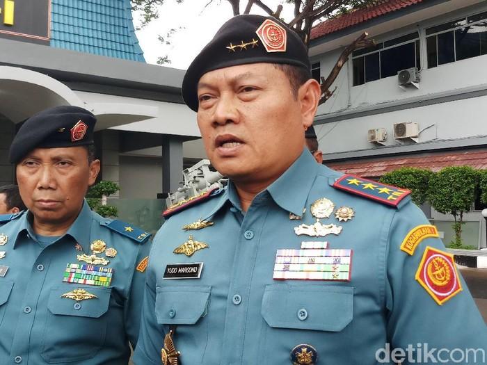 Bangga! Putra Kelahiran Madiun Jadi Pemimpin Tertinggi TNI AL