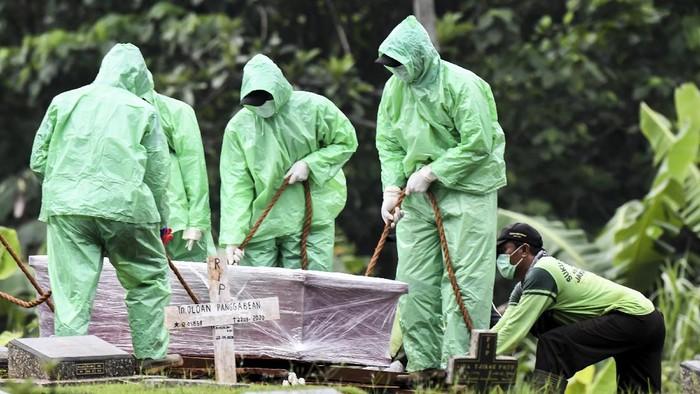 Santunan Covid-19 Batal, Ahli Waris di Surabaya Anggap Pemerintah PHP