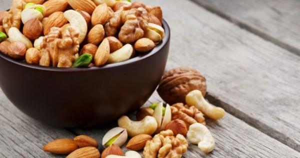 Ini Jenis-Jenis Kacang Yang Bisa Jadi Camilan Sehat